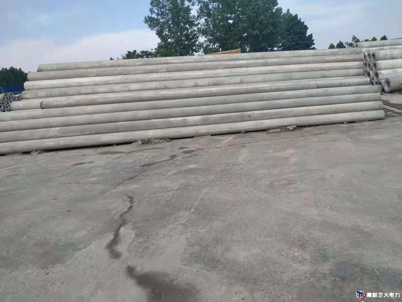 提高水泥电线杆的生产量的方法